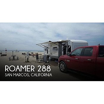 2014 Open Range Roamer for sale 300199059