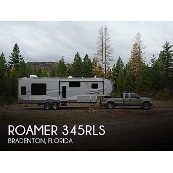 2014 Open Range Roamer for sale 300219817
