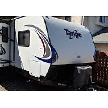 2014 Pacific Coachworks Tango for sale 300183819