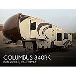 2014 Palomino Columbus for sale 300263562