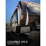 2014 Palomino Columbus for sale 300296737