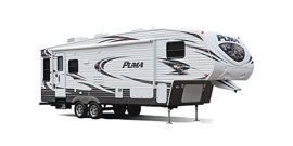 2014 Palomino Puma 230-FBS specifications