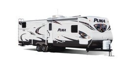 2014 Palomino Puma 25-RBSS specifications