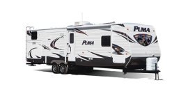 2014 Palomino Puma 26-RLSS specifications