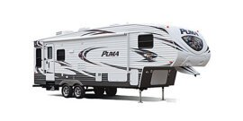 2014 Palomino Puma 295-BHSS specifications