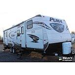 2014 Palomino Puma for sale 300211036