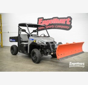 2014 Polaris Brutus for sale 200945763