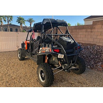 2014 Polaris RZR 4 900 for sale 200733877