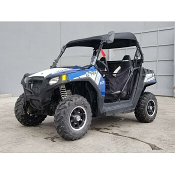 2014 Polaris RZR 570 for sale 200696654
