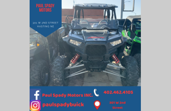 2014 Polaris RZR XP 1000 for sale 200868984