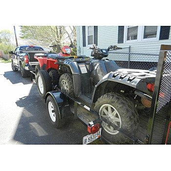 2014 Polaris Sportsman 550 for sale 200579358