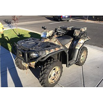 2014 Polaris Sportsman 550 for sale 200628854