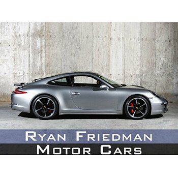 2014 Porsche 911 Carrera S Coupe for sale 101080629