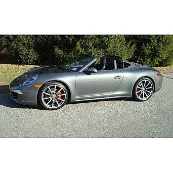 2014 Porsche 911 for sale 101301031
