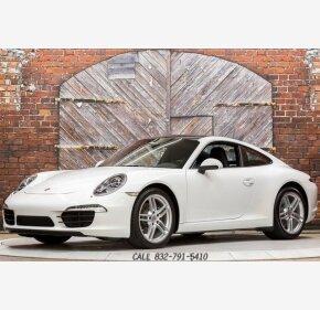 2014 Porsche 911 Coupe for sale 101122415