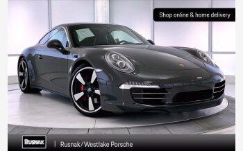 2014 Porsche 911 for sale 101137990