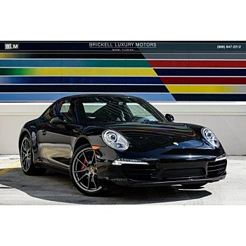 2014 Porsche 911 Coupe for sale 101164517