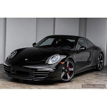 2014 Porsche 911 Carrera S Coupe for sale 101180481