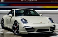 2014 Porsche 911 Carrera S Coupe for sale 101181683