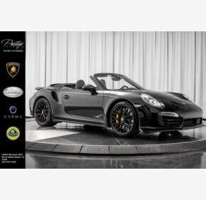 2014 Porsche 911 Cabriolet for sale 101204467