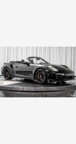 2014 Porsche 911 Turbo S for sale 101204467