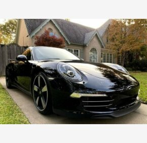 2014 Porsche 911 Carrera S for sale 101259036