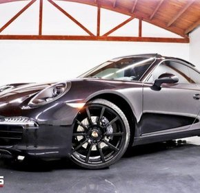 2014 Porsche 911 Coupe for sale 101274008
