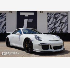 2014 Porsche 911 GT3 Coupe for sale 101302883