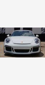 2014 Porsche 911 GT3 Coupe for sale 101321718