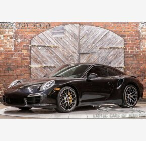 2014 Porsche 911 Turbo for sale 101332392