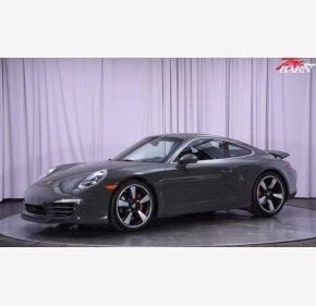 2014 Porsche 911 for sale 101349148