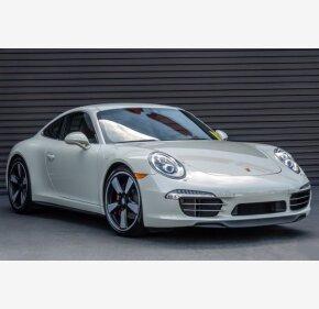 2014 Porsche 911 for sale 101356037
