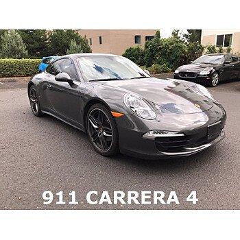 2014 Porsche 911 for sale 101360981