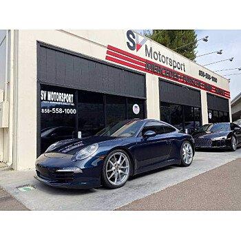 2014 Porsche 911 for sale 101361046