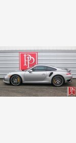 2014 Porsche 911 Turbo S for sale 101440367