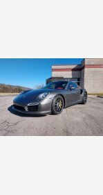 2014 Porsche 911 Turbo S for sale 101460783
