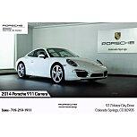 2014 Porsche 911 for sale 101543737