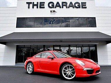 2014 Porsche 911 for sale 101544294