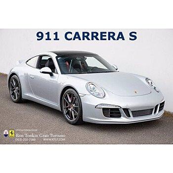 2014 Porsche 911 Carrera S for sale 101567133