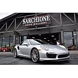 2014 Porsche 911 Turbo S for sale 101569372