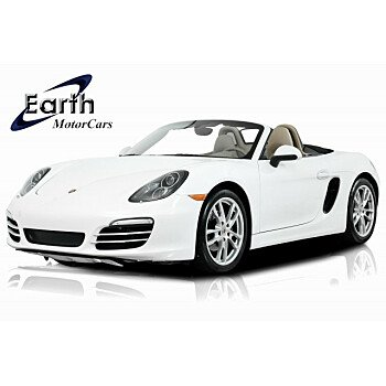 2014 Porsche Boxster for sale 101267973
