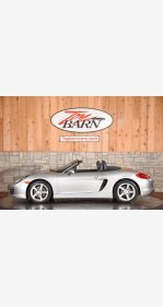 2014 Porsche Boxster for sale 101407981