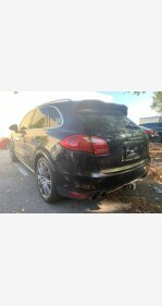 2014 Porsche Cayenne for sale 101215787