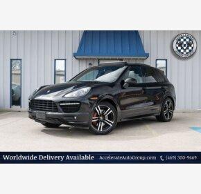 2014 Porsche Cayenne GTS for sale 101226948
