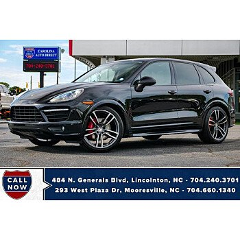 2014 Porsche Cayenne GTS for sale 101347444