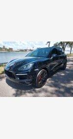 2014 Porsche Cayenne GTS for sale 101358676