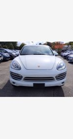 2014 Porsche Cayenne Platinum Edition for sale 101391668