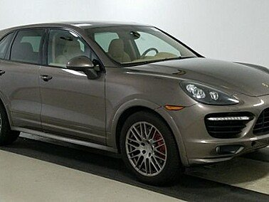 2014 Porsche Cayenne for sale 101402266