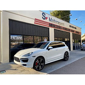 2014 Porsche Cayenne GTS for sale 101422674