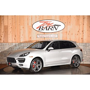 2014 Porsche Cayenne GTS for sale 101440960